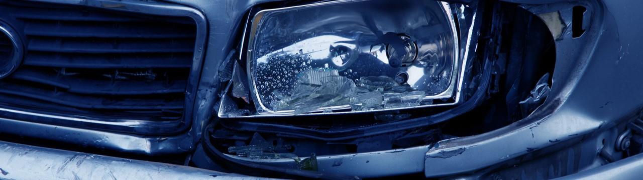 Investigación daños provocados a vehículos