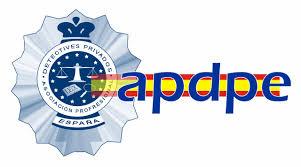 Asociación Nacional Detectives Privados España - detective socio 742